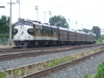 The OCS Train