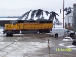 NREX GP50 w/NREX Truck