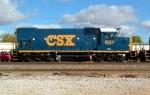 CSX 1551