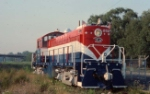 NYSW BiCentennial Alco RS-1