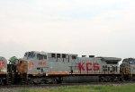 KCS 4615