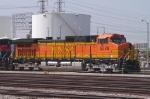 BNSF 5528
