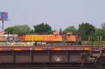 BNSF 5333