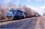 CR SD40-2 6369