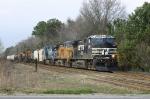 Whose train is it?
