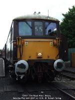 73101 'The Royal Alex'