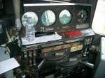 CSX 6404 Engineer's Controlls