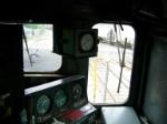 CSX 6404 Engineers Window