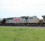 KCS 3932 Former TFM unit