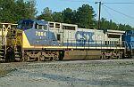 CSX 7884
