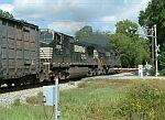 NS Train 435