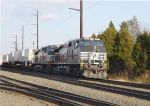 NS 9636 Leads NS 203