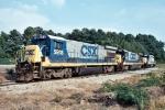 CSX 5918