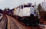 CSXT Fitzgerald Sub Division