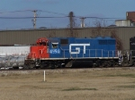 GTW 4994