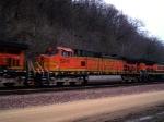BNSF 5242