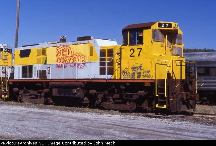 M420TR # 27
