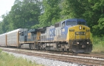 CSXT Q210
