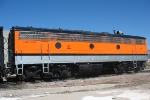 Royal Gorge B unit