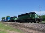 BNSF 6785 & BNSF 7850
