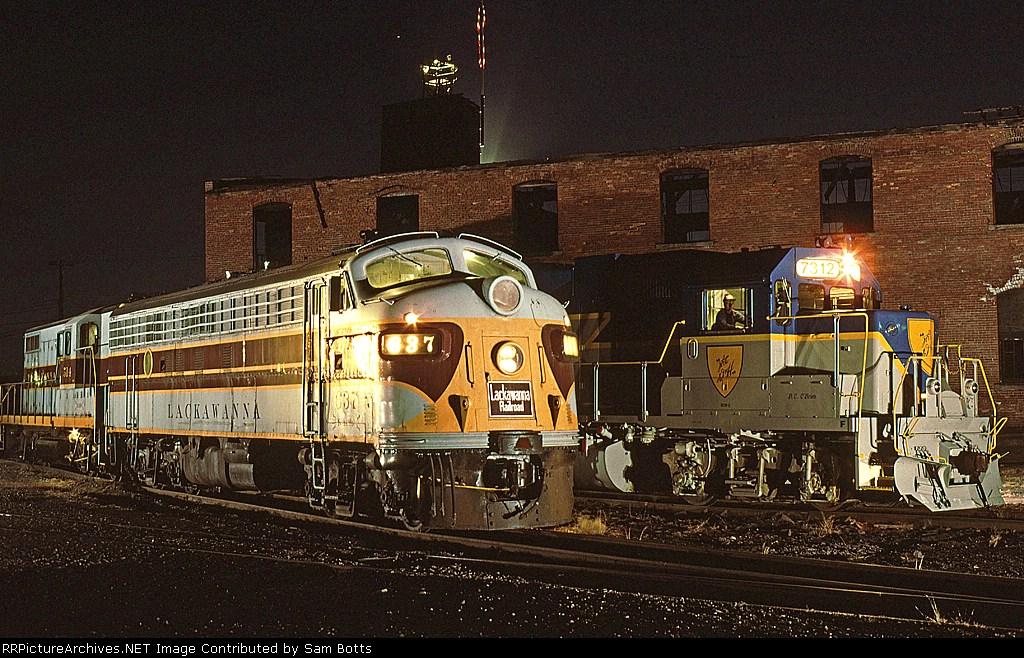 DLW 637