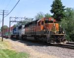 BNSF 8060