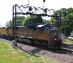 UP 4403