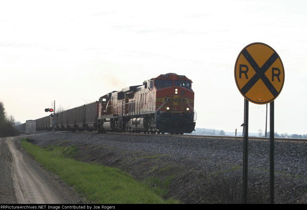 BNSF 5060