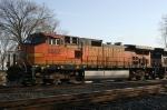 BNSF 5502