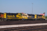 BNSF 2428