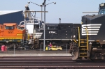 BNSF 551