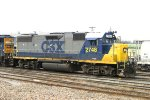 CSX 2748