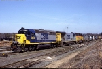 CSX 6000