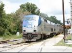 Amtrak #168