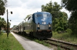 Amtrak #158