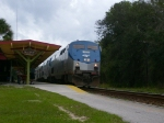 Amtrak #125