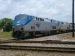 Amtrak #151 & 131