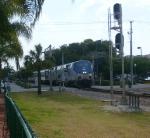 Amtrak #162 & 129 again
