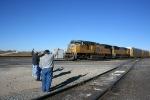 Railfans
