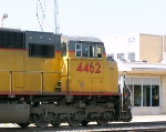 UP 4462