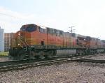 BNSF 7721