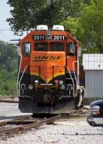 Local Assigned Locomotive