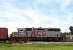 KCS Yard Assignment