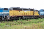 Ex-GATX, Exx-UP, Nee-MP SD40-2