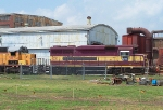 National Railway Equipment