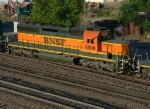 BNSF 6800