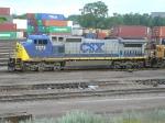 CSX 7373