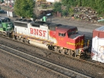BNSF 137