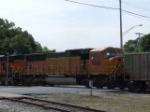 BNSF 8958