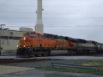 BNSF 5963